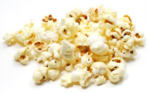 Drum and Kernel Popcorn